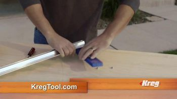 Kreg Rip-Cut TV Spot, 'Make Perfect Cuts' - Thumbnail 4