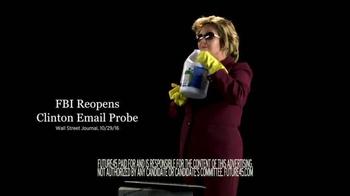 Future45 TV Spot, 'The Clinton Way' - Thumbnail 10