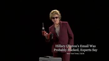 Future45 TV Spot, 'The Clinton Way' - Thumbnail 4