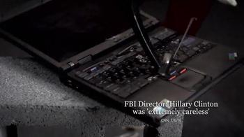 Future45 TV Spot, 'The Clinton Way' - Thumbnail 8