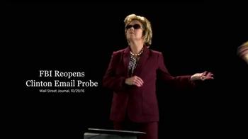 Future45 TV Spot, 'The Clinton Way' - Thumbnail 9