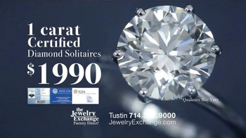 Jewelry Exchange Tv Commercial Best Place To Buy