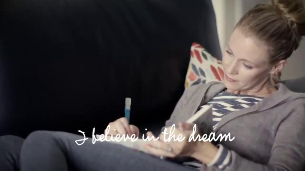 Bearpaw TV Commercial, 'The Dream'