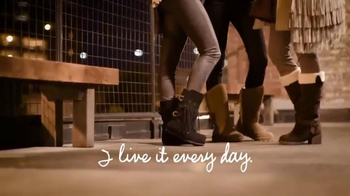 Bearpaw TV Spot, 'The Dream' - Thumbnail 6