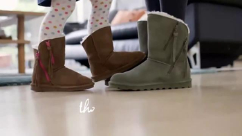 Bearpaw TV Spot, 'The Dream' - Thumbnail 2