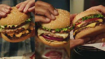 Red Robin Gourmet Burgers TV Spot, 'Pongámonos clásicos' [Spanish]