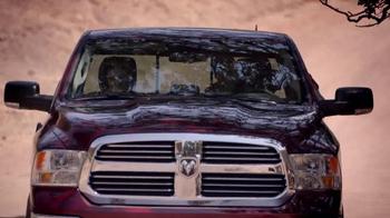 Ram Trucks Black Friday Sales Event TV Spot, 'Lone Star Power' - Thumbnail 1