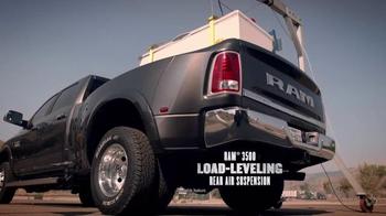 Ram Trucks Black Friday Sales Event TV Spot, 'Lone Star Power' - Thumbnail 5