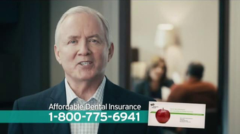 Physicians Mutual Dental Insurance TV Spot, 'HR' - Thumbnail 6