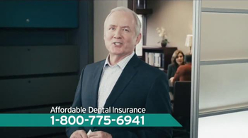Physicians Mutual Dental Insurance TV Spot, 'HR' - Thumbnail 4