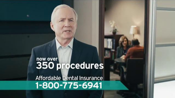 Physicians Mutual Dental Insurance TV Spot, 'HR' - Thumbnail 5