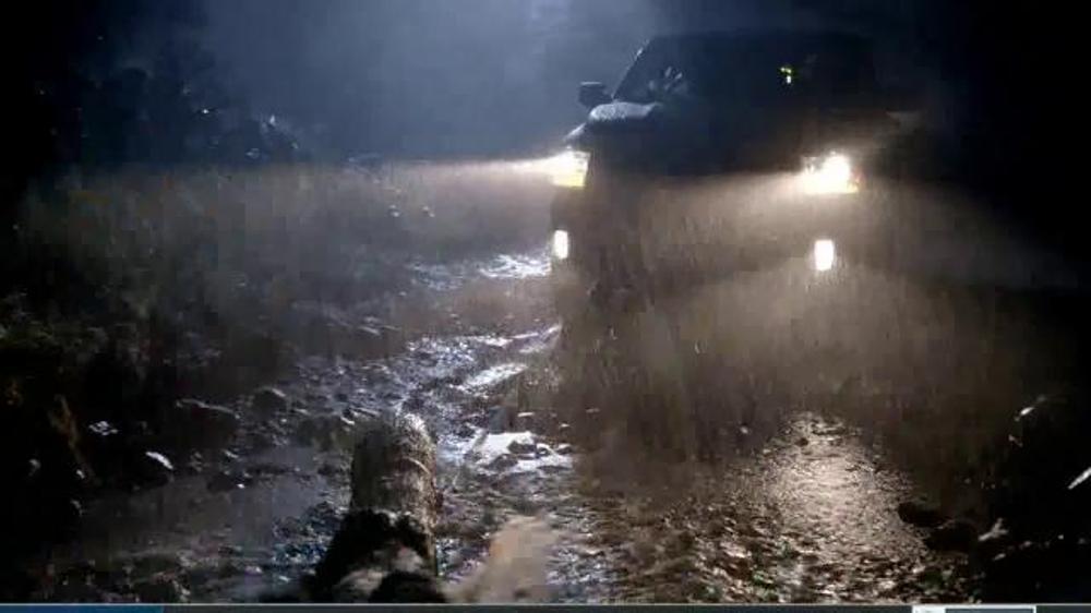 Ram Trucks Black Friday Sales Event TV Commercial, 'Dependable' [T1]