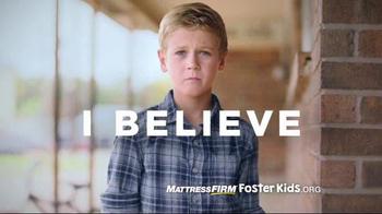 Mattress Firm Foster Kids Toy Drive TV Spot, 'I Believe' Feat. Simone Biles - Thumbnail 2