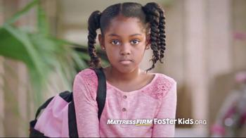 Mattress Firm Foster Kids Toy Drive TV Spot, 'I Believe' Feat. Simone Biles - Thumbnail 5