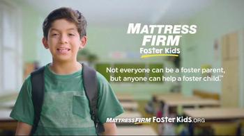 Mattress Firm Foster Kids Toy Drive TV Spot, 'I Believe' Feat. Simone Biles - Thumbnail 9