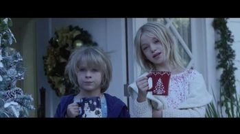 Mercedes-Benz Winter Event TV Spot, 'Early Risers'