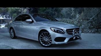 Mercedes-Benz Winter Event TV Spot, 'Early Risers' - Thumbnail 4