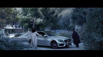 Mercedes-Benz Winter Event TV Spot, 'Early Risers' - Thumbnail 5