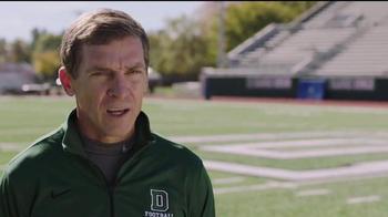 NFL TV Spot, 'The Future of Football: Virtual Player' Feat. Buddy Teevens - Thumbnail 6