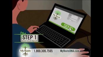 MyRootsDNA.com TV Spot, 'Feel Connected' - Thumbnail 7