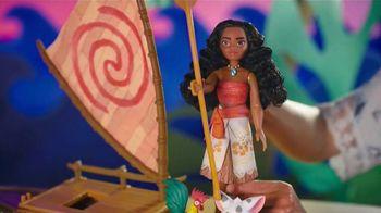 Disney Moana Starlight Canoe and Friends: Set Sail thumbnail