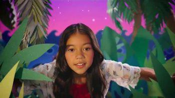 Disney Moana Starlight Canoe and Friends TV Spot, 'Set Sail' - Thumbnail 1