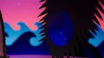 Disney Moana Starlight Canoe and Friends TV Spot, 'Set Sail' - Thumbnail 5