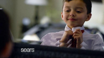 Sears Veterans Day Mattress Spectacular TV Spot, 'Grown Up' - 669 commercial airings