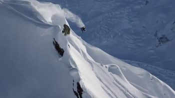 Red Bull TV Spot, 'World of Red Bull' Featuring Travis Rice
