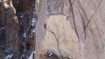 Red Bull TV Spot, 'World of Red Bull' Featuring Travis Rice - Thumbnail 5