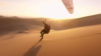Red Bull TV Spot, 'World of Red Bull' Featuring Travis Rice - Thumbnail 6