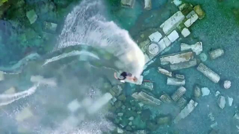 Red Bull TV Spot, 'World of Red Bull' Featuring Travis Rice - Thumbnail 7