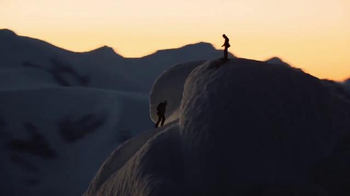 Red Bull TV Spot, 'World of Red Bull' Featuring Travis Rice - Thumbnail 9