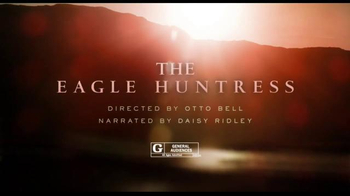 The Eagle Huntress - Thumbnail 7