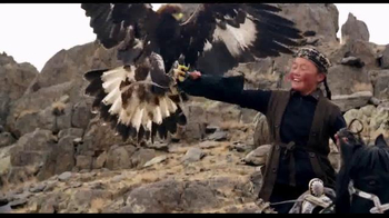 The Eagle Huntress - Thumbnail 3