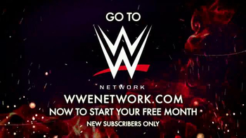 WWE Network TV Spot, '2016 Survivor Series' - Thumbnail 10