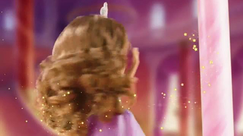 Magic Dancing Sofia the First Doll TV Spot, 'Disney Jr: An Enchanting Day' - Thumbnail 3