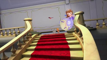 Magic Dancing Sofia the First Doll TV Spot, 'Disney Jr: An Enchanting Day' - Thumbnail 6