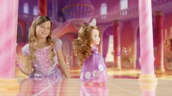 Magic Dancing Sofia the First Doll TV Spot, 'Disney Jr: An Enchanting Day' - Thumbnail 8
