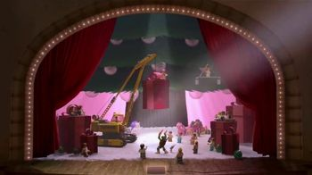 Target TV Spot, 'Navidad: preparándonos para las fiestas' [Spanish]