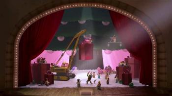 Target TV Spot, 'Navidad 2016: preparándonos para las fiestas' [Spanish] - 2257 commercial airings