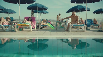 Apple iPhone 7 TV Spot, 'Dive' Song by Arturo Sandoval - Thumbnail 2