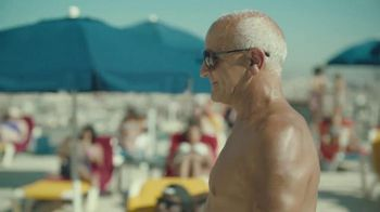 Apple iPhone 7 TV Spot, 'Dive' Song by Arturo Sandoval