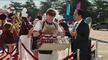Dr Pepper TV Spot, 'ESPN: College Football Noah' Featuring Jesse Palmer - Thumbnail 1