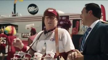 Dr Pepper TV Spot, 'ESPN: College Football Noah' Featuring Jesse Palmer - Thumbnail 2