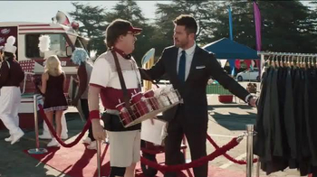 Dr Pepper TV Spot, 'ESPN: College Football Noah' Featuring Jesse Palmer