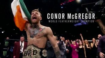 Pay-Per-View TV Spot, 'UFC 205: King of the Town' Song by Nas - 37 commercial airings