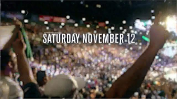 Pay-Per-View TV Spot, 'UFC 205: King of the Town' Song by Nas - Thumbnail 2
