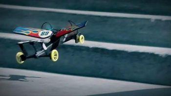 Hot Wheels Sky Shock RC TV Spot, 'Make It Epic'