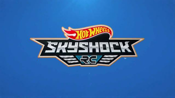 Hot Wheels Sky Shock RC TV Spot, 'Make It Epic' - Thumbnail 1